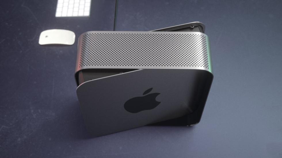 Apple планирует запуск новых бюджетных Mac mini