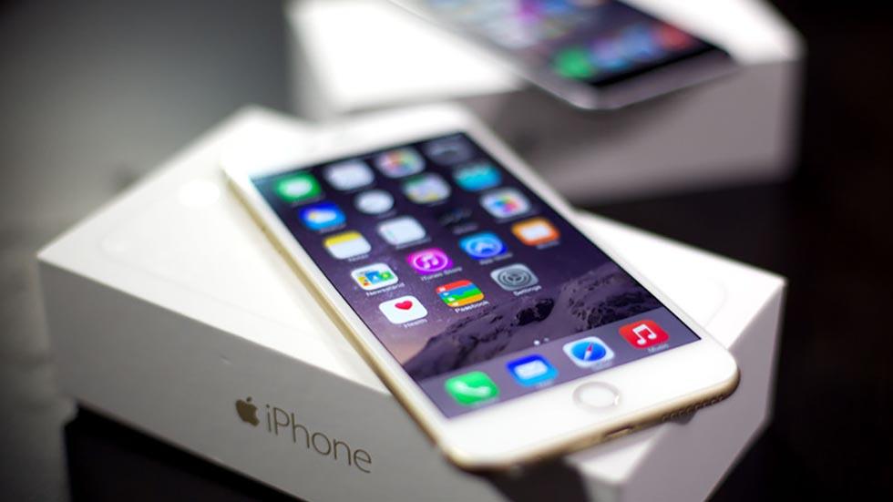 Цена iPhone 6в России упала доисторического минимума