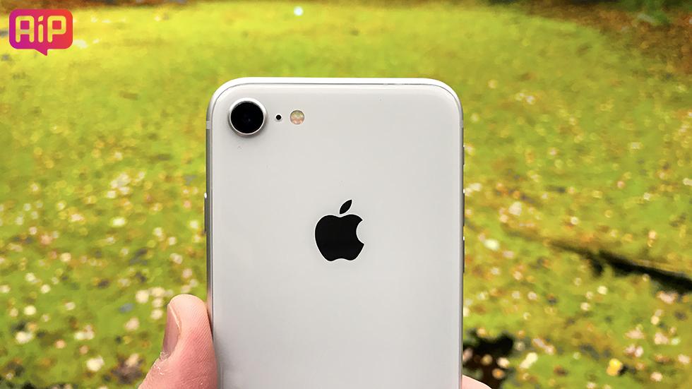 Цена «серых» iPhone 8с 64ГБ памяти упала до47тыс. руб.