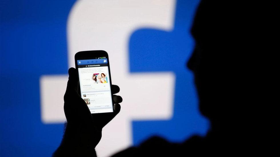 Facebook приступила к тестированию технологии распознавания лиц