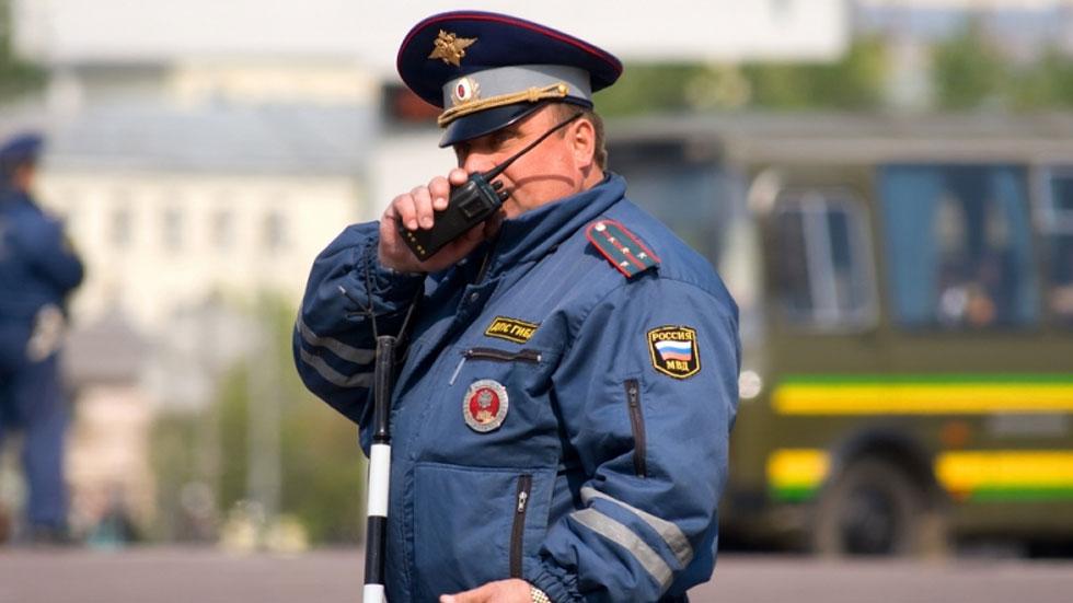 Пользователи смартфонов в России получат полномочия гаишников