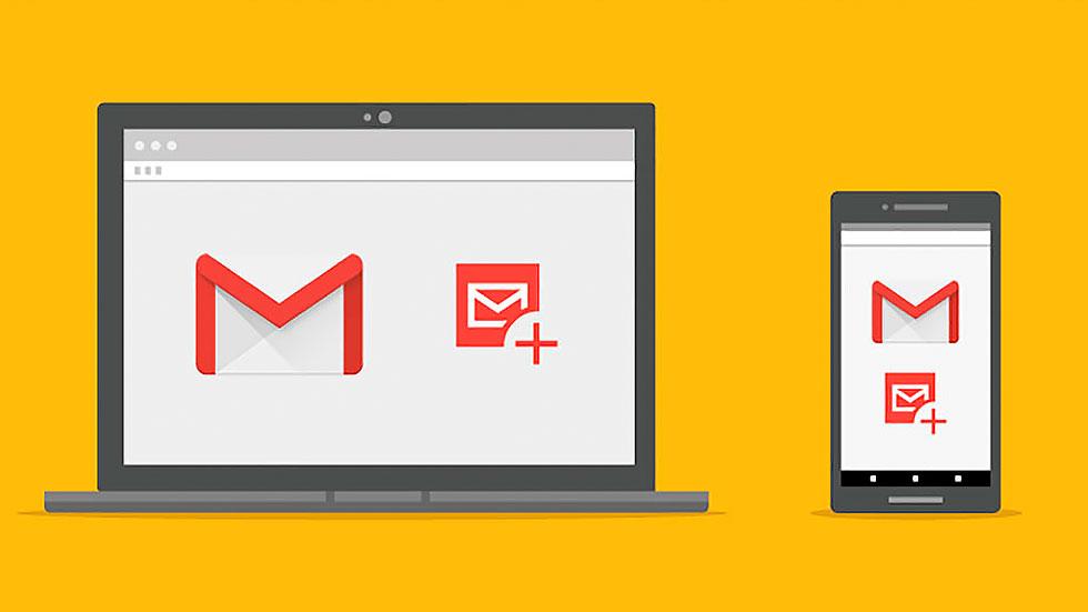 В почте Gmail появились плагины