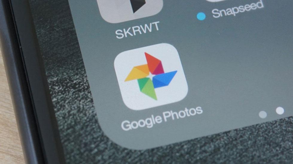 Приложение Google Photos оптимизировали для сетей с низкой скоростью