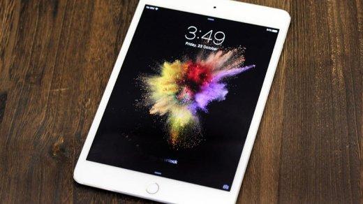 Лучший компактный планшет Apple подешевел доисторического минимума