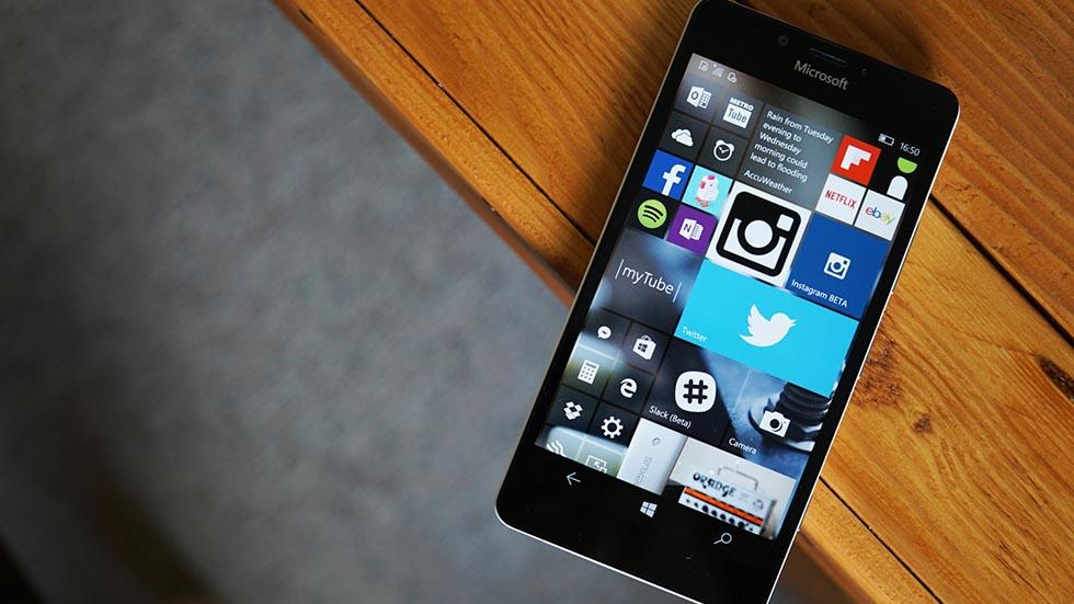 Microsoft объявила осмерти Windows Phone