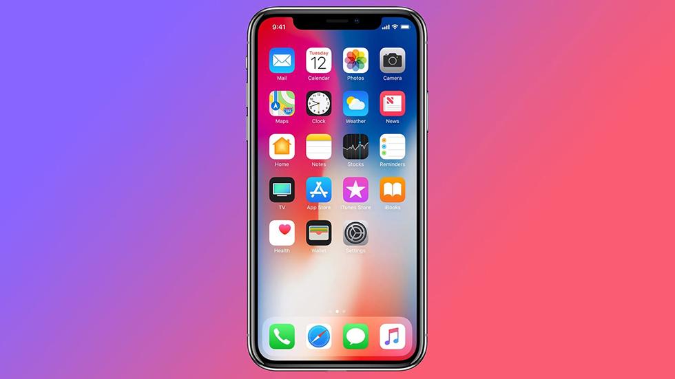 НаiPhone Xневероятно удобно переключаться между приложениями (видео)