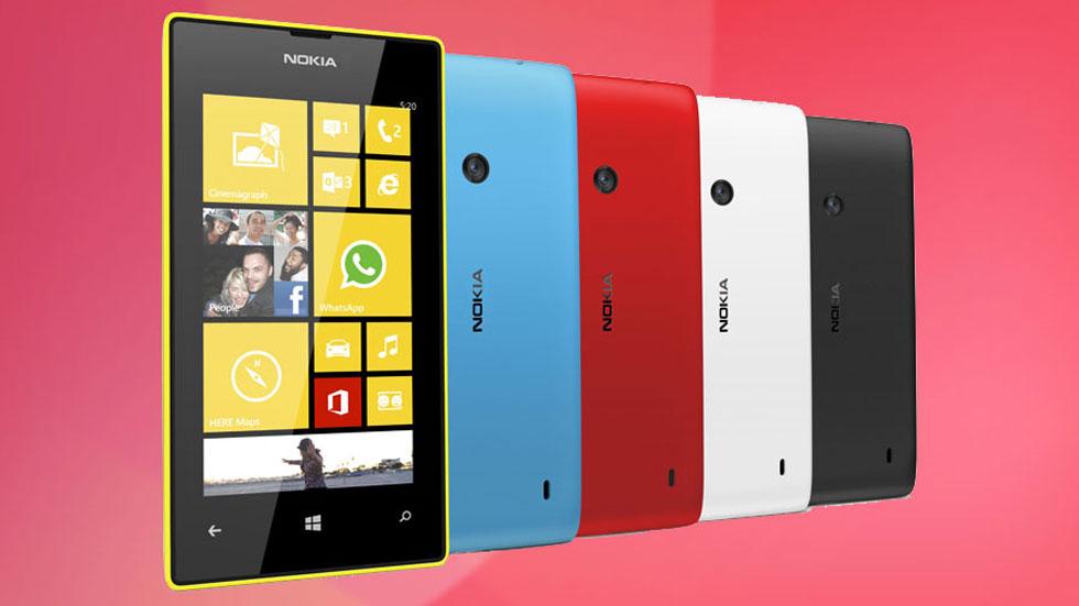 3D Touch изобрела не Apple, а Nokia