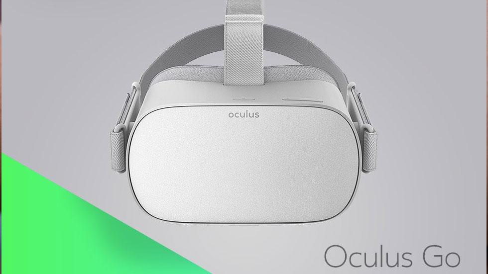 Facebook представила автономный шлем виртуальной реальности