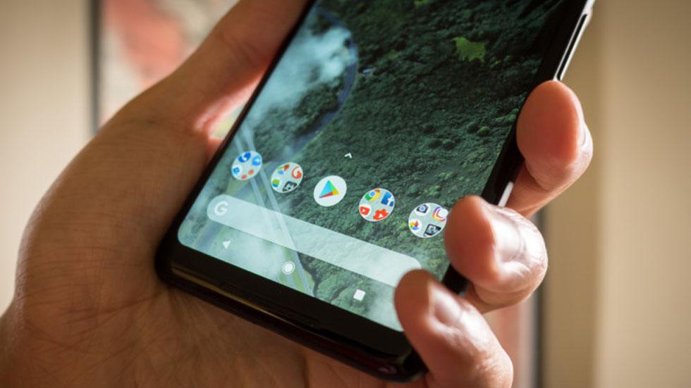 Google отправляет покупателям бракованные Pixel 2