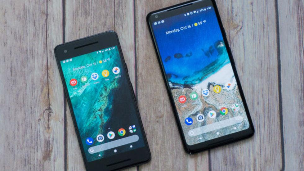 Google выяснила причины всех проблем Google Pixel 2