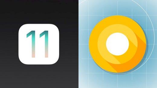Пользователи iPhone назвали единственную функцию Android, которую хотелибы видеть вiOS