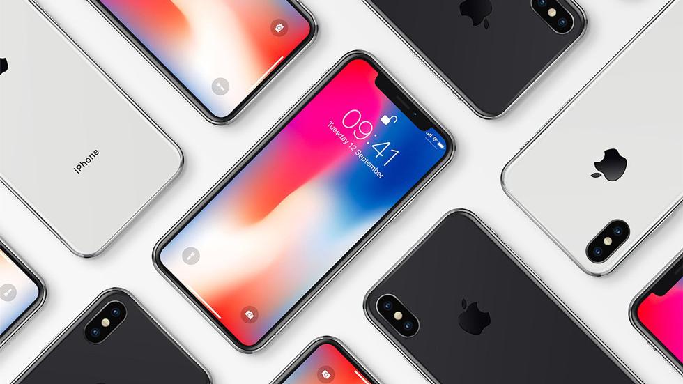 Представлен концепт 6,4-дюймового iPhone XPlus