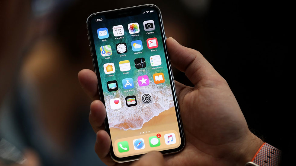 Ремонт iPhone Xбудет стоить целое состояние