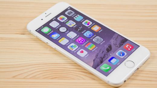 Российские магазины вновь сбросили цены наiPhone 6