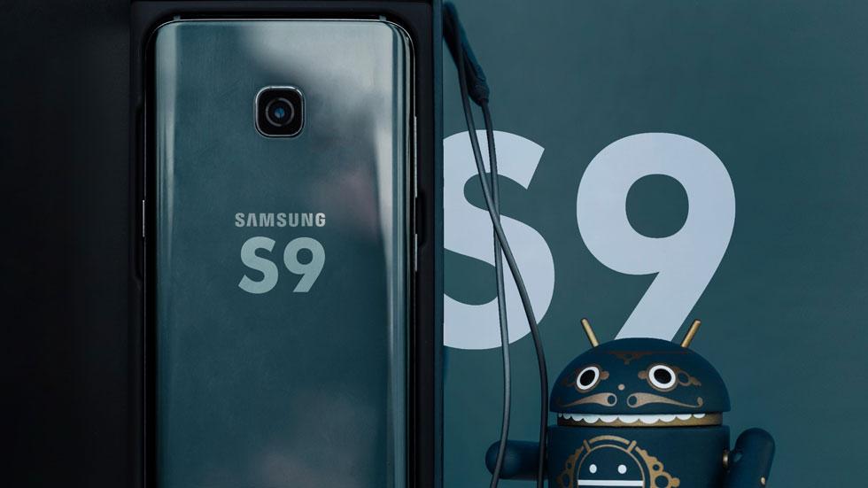 Samsung Galaxy S9 получит уникальную для смартфонов функцию