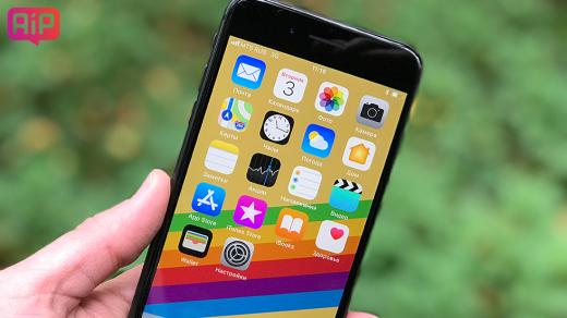 Скачать iOS 11.0.3 для iPhone, iPad и iPod touch (прямые ссылки)