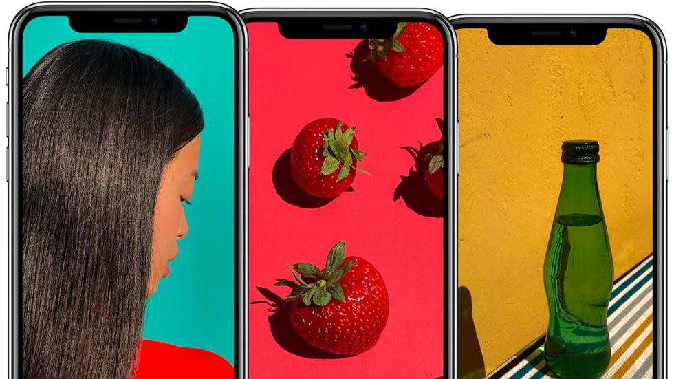 В 2018 году мировой рынок мобильных телефонов вырастет благодаря iPhone X