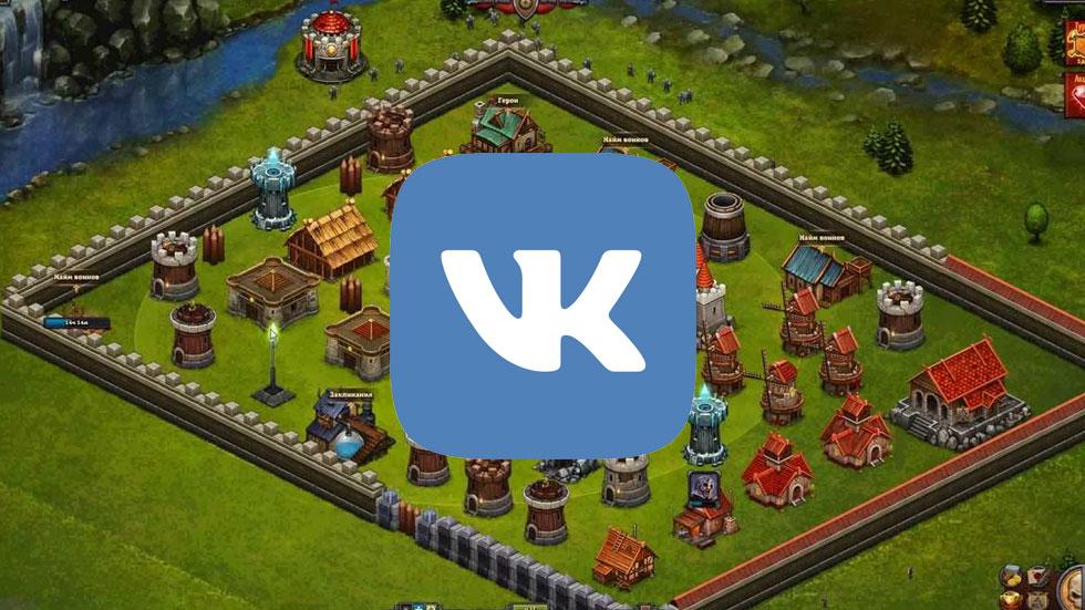 «ВКонтакте» разрабатывает полноценное десктопное приложение с играми
