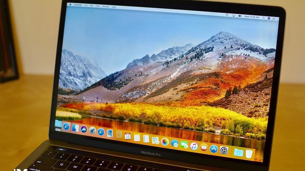 Вышли вторые бета-версии macOS 10.13.1, watchOS 4.1 иtvOS 11.1