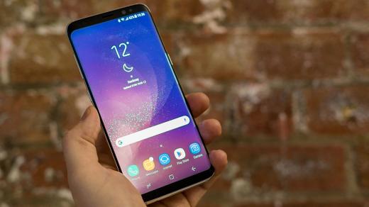 Застоимость iPhone Xстало возможным купить два Galaxy S8