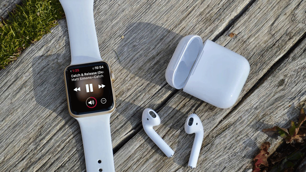 В 4 квартале поставщики компонентов для AirPods и Apple Watch заработают больше