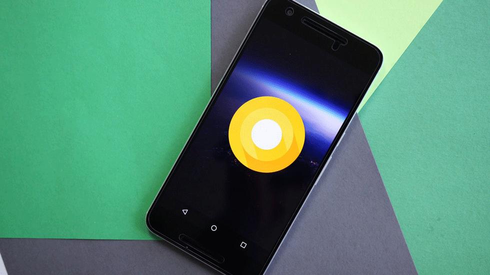Под управлением Android O спустя полтора месяца после релиза работает 0,2% устройств