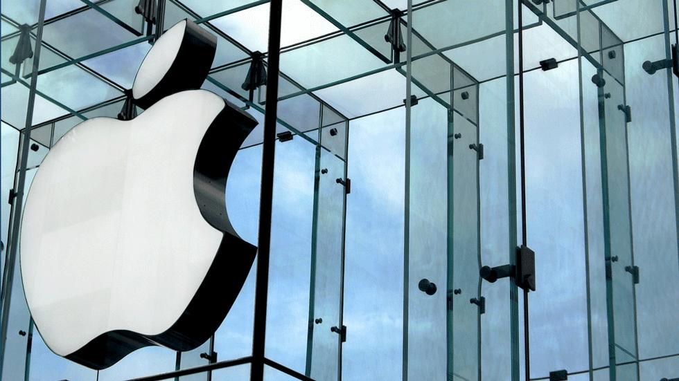Apple попала в пятерку лучших мест для работы в США