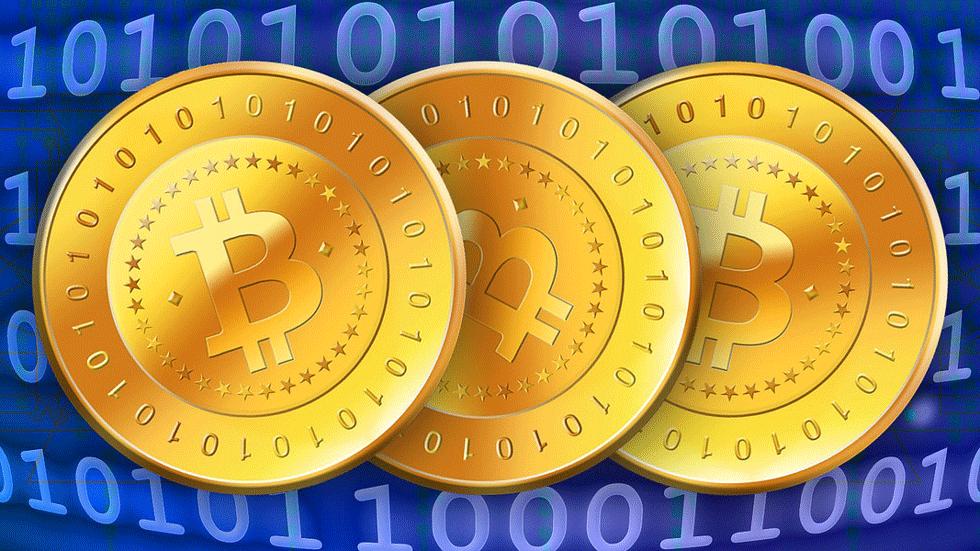 В России могут закрыть сайты, которые торгуют криптовалютами