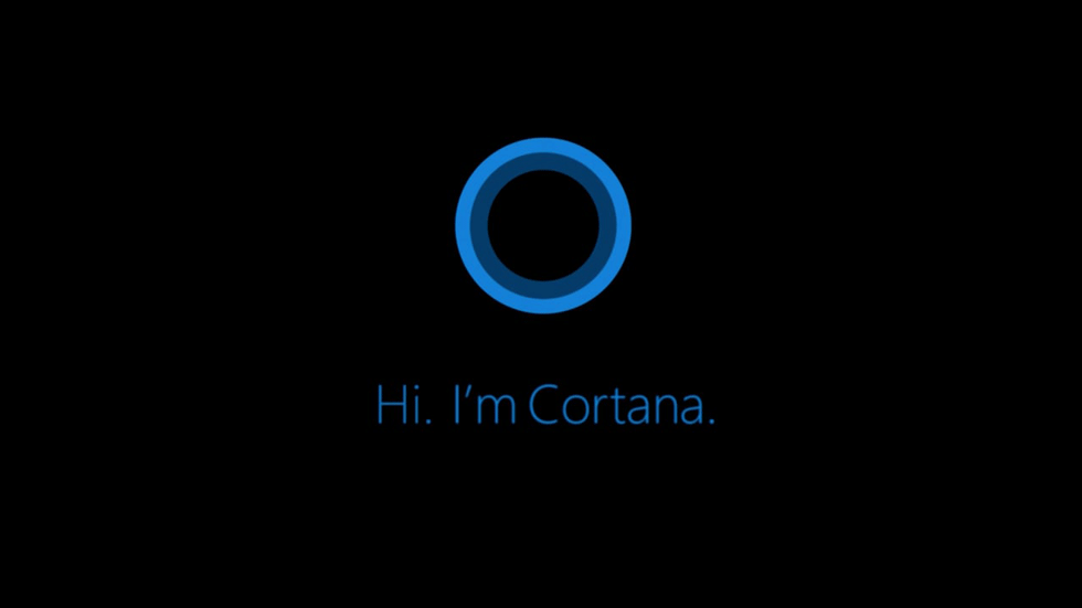 Cortana скоро научат контролировать устройства умного дома