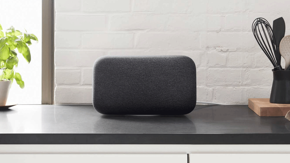 Google представила умные колонки Google Home Mini и Google Home Max