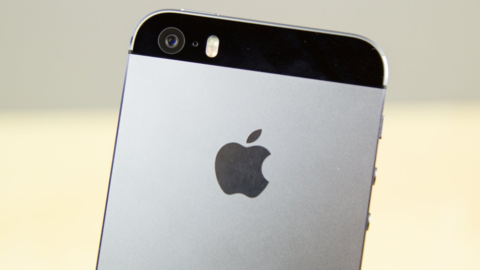 iPhone 5sраспродают посмешной цене