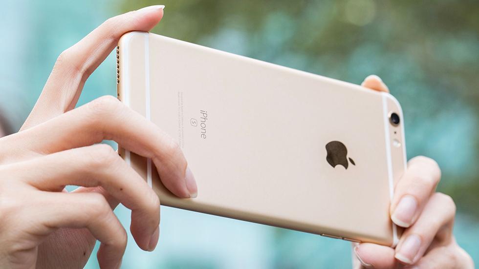 iPhone 6sвновь подешевел вРоссии
