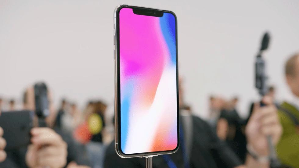 Спрос на iPhone X превзошел ожидания Apple