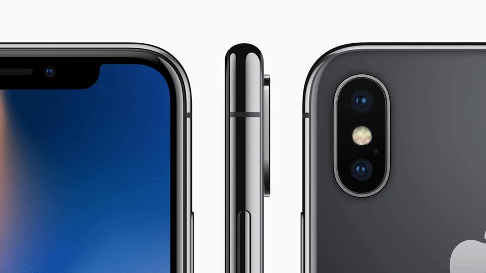 Большинство покупателей iPhone X выберут модель на 256 ГБ