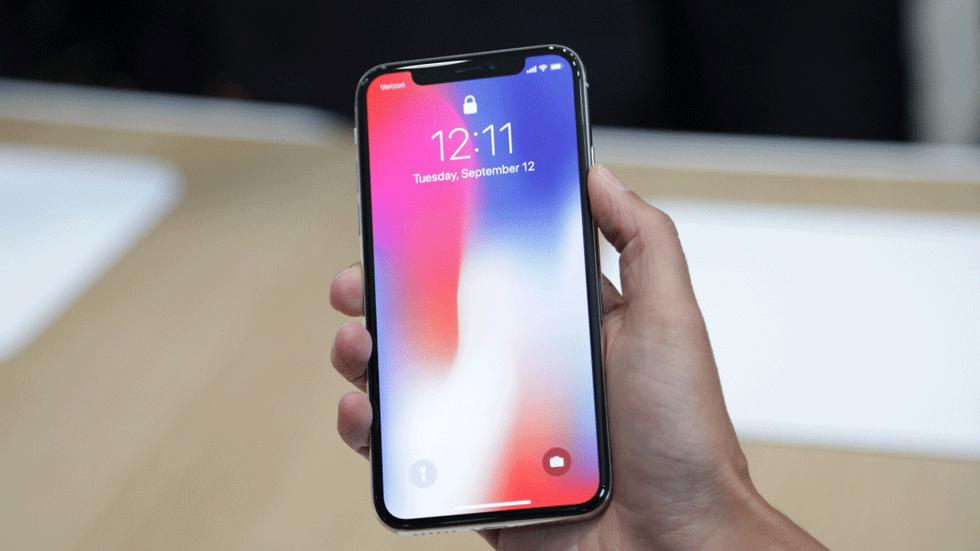 Инсайдер опубликовал фото и видео с распаковкой iPhone X