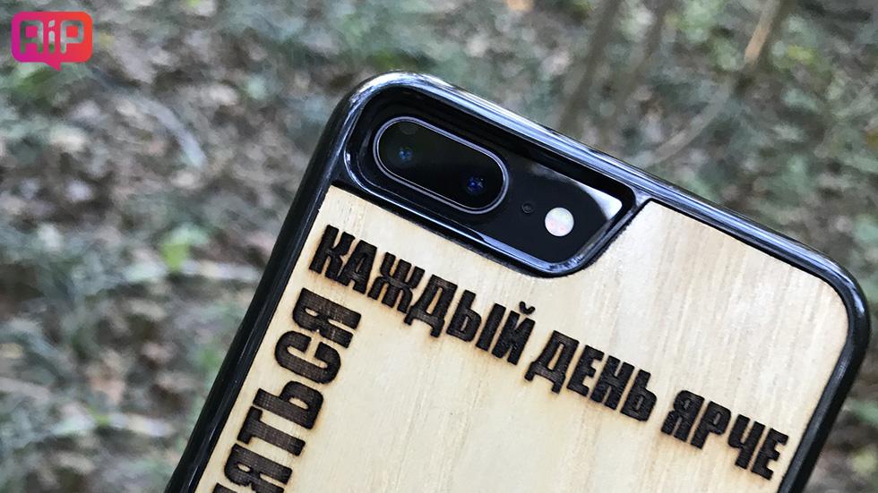 iPhone 8 Plus — самый «долгоиграющий» флагман на рынке