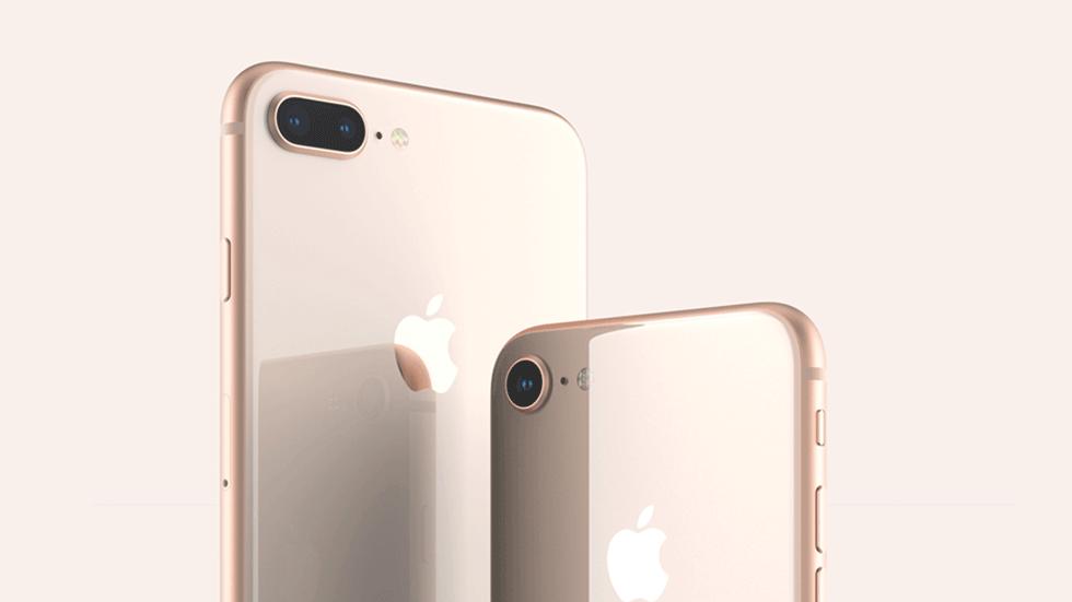 LTE-модемы для новых iPhone будет выпускать не Qualcomm