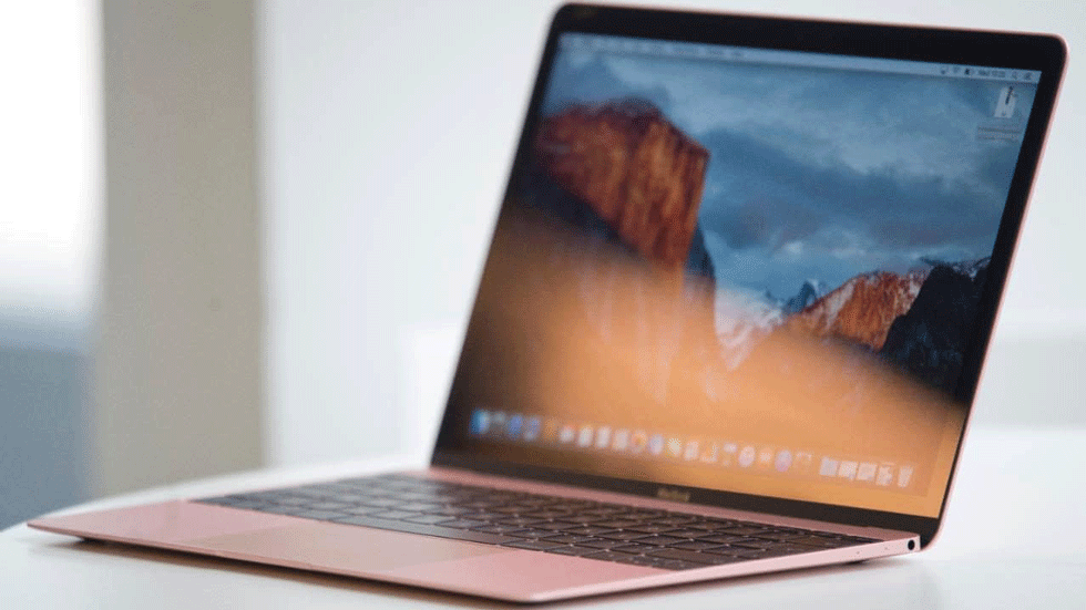Люди покупают все меньше компьютеров Mac