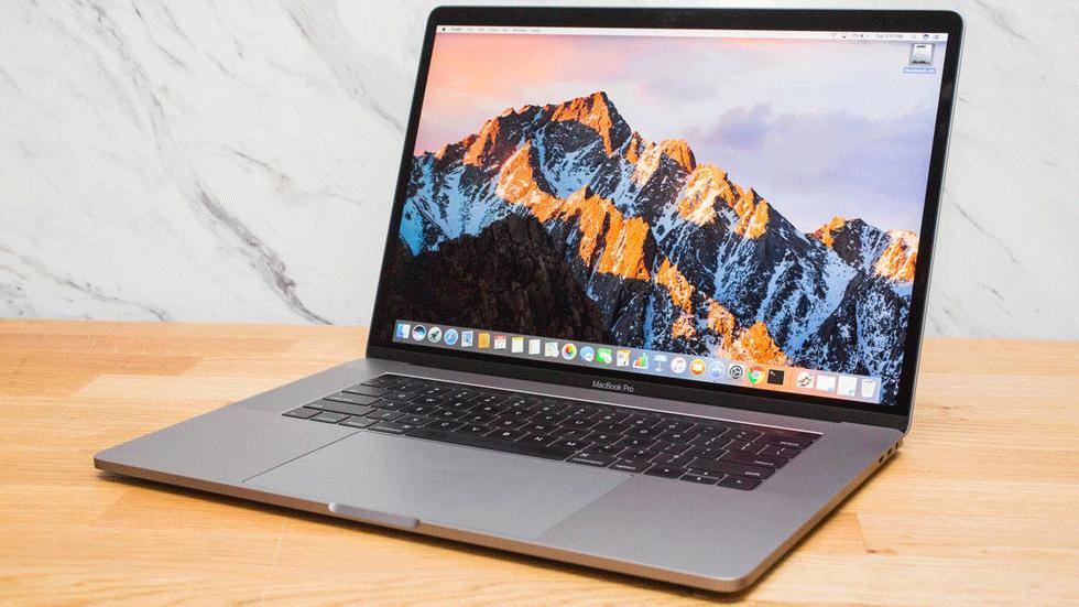 Apple начала продавать восстановленные 15-дюймовые MacBook Pro 2017 года. Их тут же раскупили