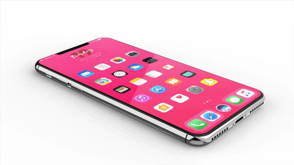 В 2018 году в iPhone не будет новой камеры TrueDepth