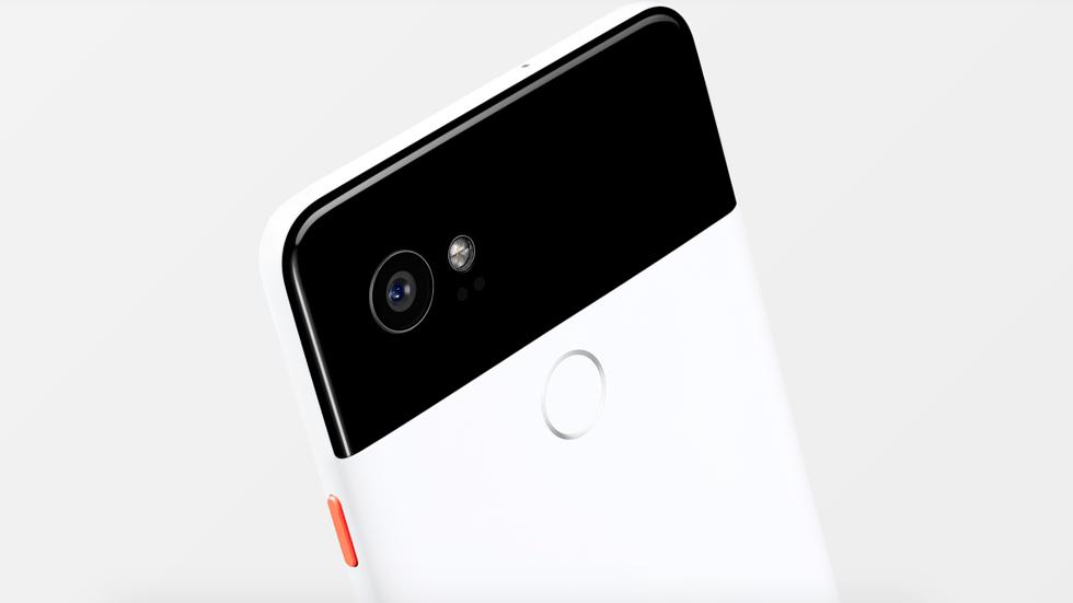 Google представила флагманы Pixel 2 и Pixel XL 2
