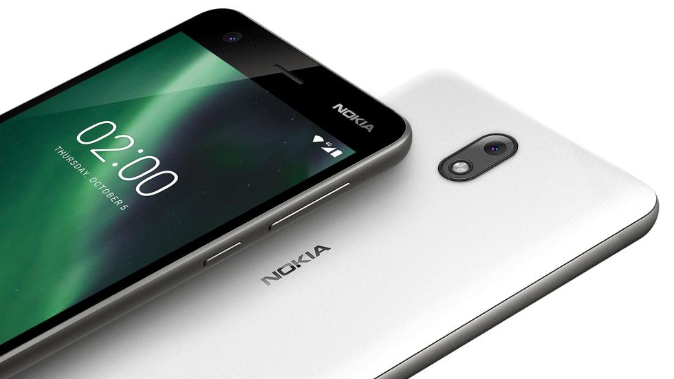 HMD Global представила Nokia 2. Смартфон два дня работает без подзарядки, а стоит копейки