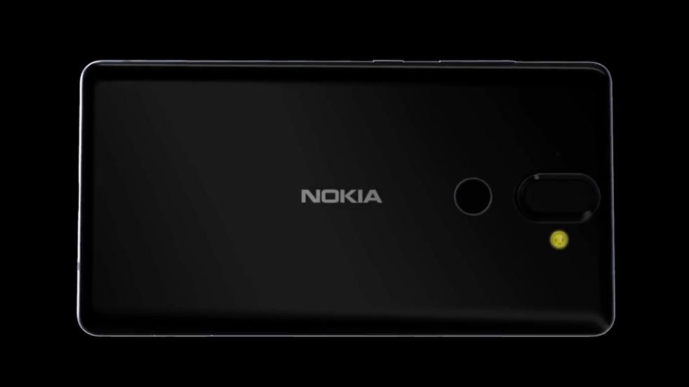 Вот как может выглядеть флагман Nokia 9 (видео)