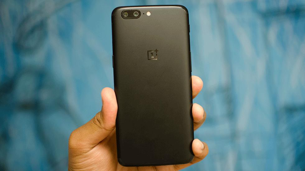 Надежный инсайдер подтвердил дизайн OnePlus 5T
