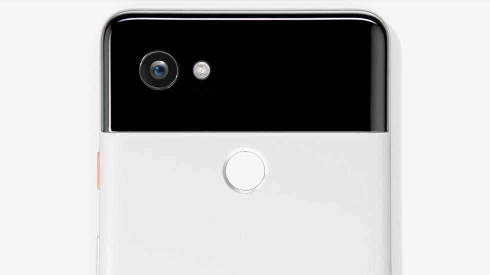 Google Pixel 2 снимает чуть хуже, чем iPhone 8 Plus (фото)