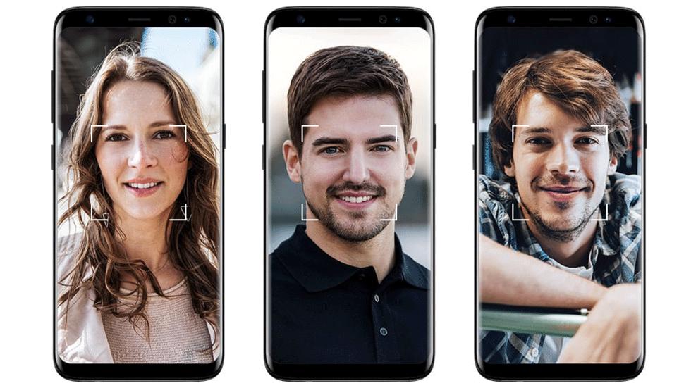 У Samsung Galaxy S9 будет Face ID