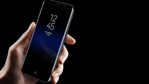Цена Samsung Galaxy S8опустилась ниже важной психологической отметки
