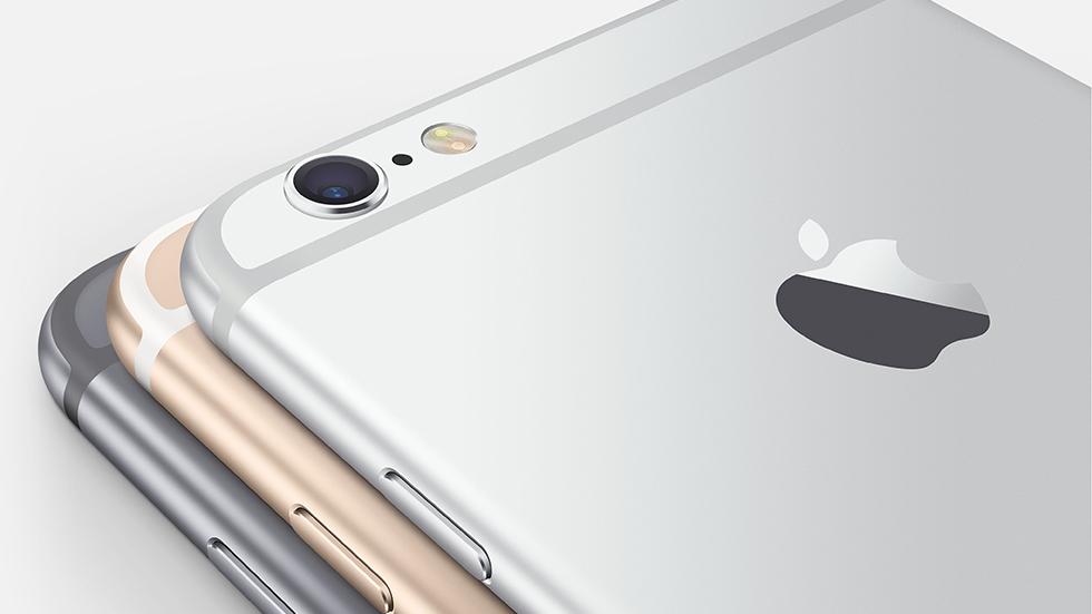 Цена iPhone 6sвРоссии опустилась ниже важной психологической отметки