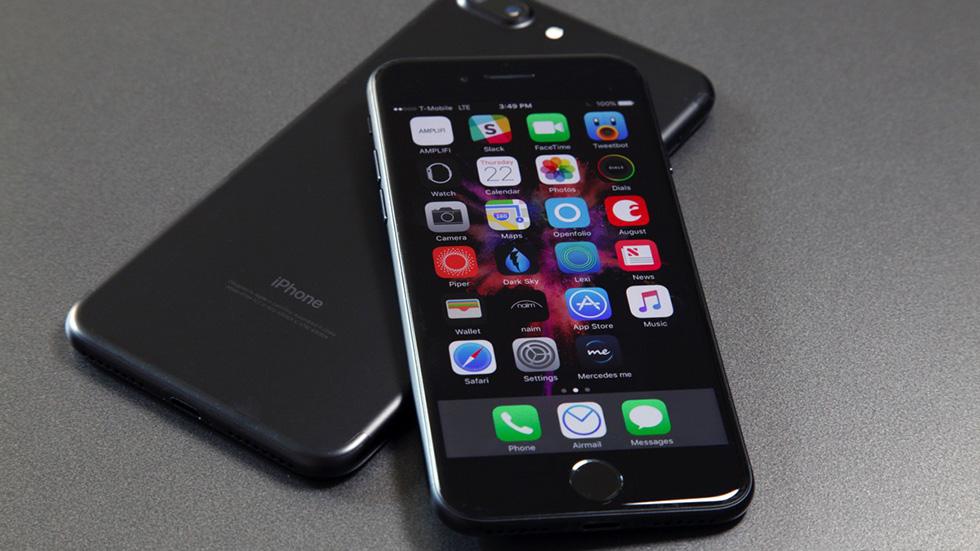Цена iPhone 7в России упадет ниже 40тыс. рублей. Только наодин день