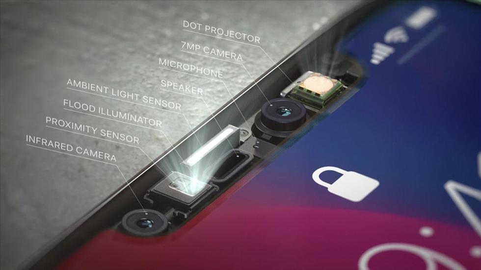 Главная уязвимость iPhone Xподтверждена опытным путем